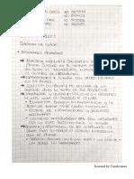 ACTIVIDAD II Objetivo Básico Financiero
