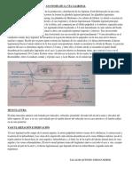 Anatomía de La Vía Lagrimal