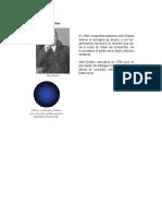 Estructura Del Átomo. Aportaciones.