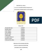 Dokumen Ka Andal
