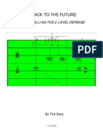 2-Level Defense