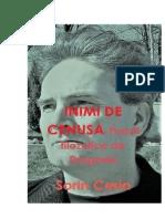 Inimi de Cenusa - Poezii Filozofice de Dragoste de Sorin Cerin
