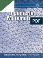 Grado en Ingeniería Matemática (EEBE)