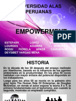 EMPOWERMENT.ppt