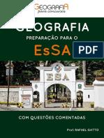 Preparação EsSA (Rafael Motta)