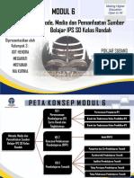 Modul 6 Pend IPS Di SD