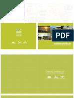 Manual de Sustentabilidade Para Pequenos Meios de Hospedagem