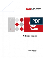 UD09130B Baseline User Manual of Network Camera V5.4.7 20180205 (1)