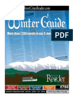 River Cities' Reader - Issue #766 - Winter Guide - November 24, 2010
