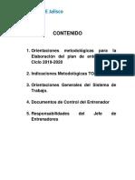 1-Orientaciones Metodologica Planes 2019 20