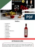 Vino Rosé Informe