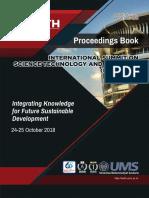 E-book Proceedings Iseth2018