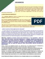 46. Protocolo de Restauracion Energetica
