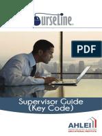 AHLEI Supervisor Guide