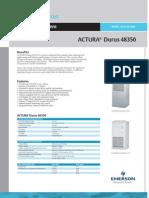 ACTURA Durus 48350 Brochure
