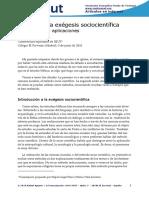 La biblia y la exegesis sociocientifica.pdf