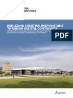 Realizing Creative Inspirations Through Digital Continuity Whitepaper