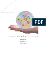 nutr205 lab report