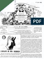 Le Magicien v1 n3 1883 Aug 1