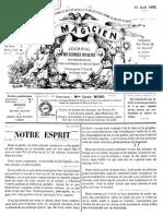 Le Magicien v1 n4 1883 Aug 15