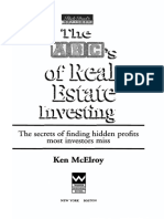McElroy Ken - The ABC's of real estate investing.pdf