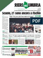La rassegna stampa di domenica 1 dicembre 2019, prime di copertina