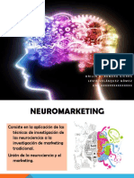 Neuromarketing actualizado 2019