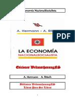 La Economía NacionalSocialista