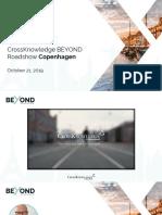 Slides Beyond Copenhagen CrossKnowledge