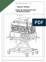 Manual Tecnico Rwtm