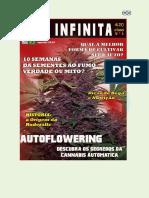 Revista Paz Infinita
