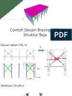 Contoh Desain Struktur Baja3