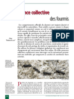 DocumentFr.com-L Intelligence Collective Des Fourmis - PDF