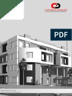 Contrive Designs Profile