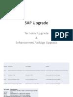 SAP system update.pdf