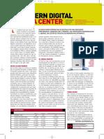 Western Digital Media Center