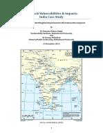 Case Study India 2012-11-23