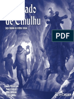 Chamado de Cthulhu Fastplay