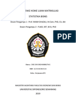 Analisis Statistik Uji Beda Sd Regresi