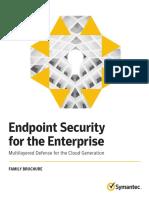 Endpoint Security for the Enterprise En