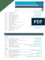 2018-19 DWTC Event Calendar English