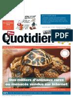 Mon Quotidien 6614