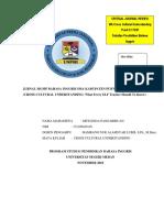 Jurnal Mgmp Bahasa Inggris Sma Kabupaten Purworej1