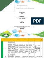 Tarea 2 - Cuadro Comparativo y Aplicación de Técnicas de Biorremediación