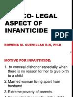 10. Infanticide