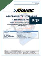 Gsh-082-2019 Acoplamiento Hidraulico Pesquera Centinela