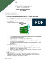 Avance- Tercera Práctica Ccr 2019