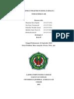 (1) Laporan Praktikum Titrasi Bebas Air