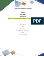 Operacionalizacion de Variables – Paso 2 Organizacion y Planeación Final(1)
