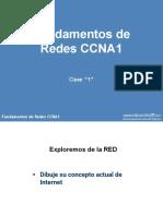 PPT CCNA1 - Clase 1.Pptx